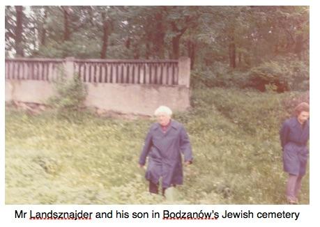 Bodsanow Cemetery