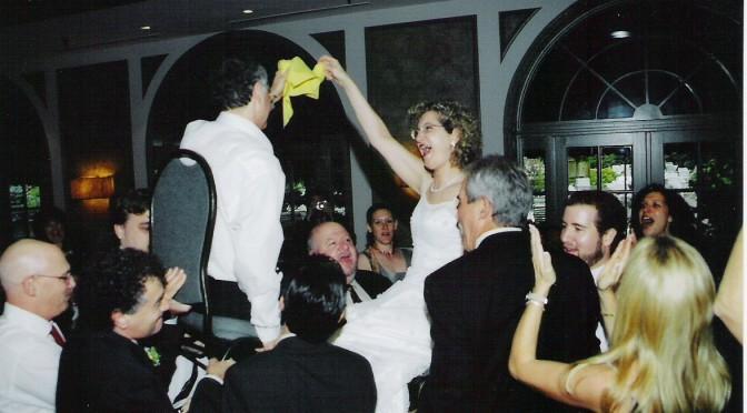 Giuseppa's wedding