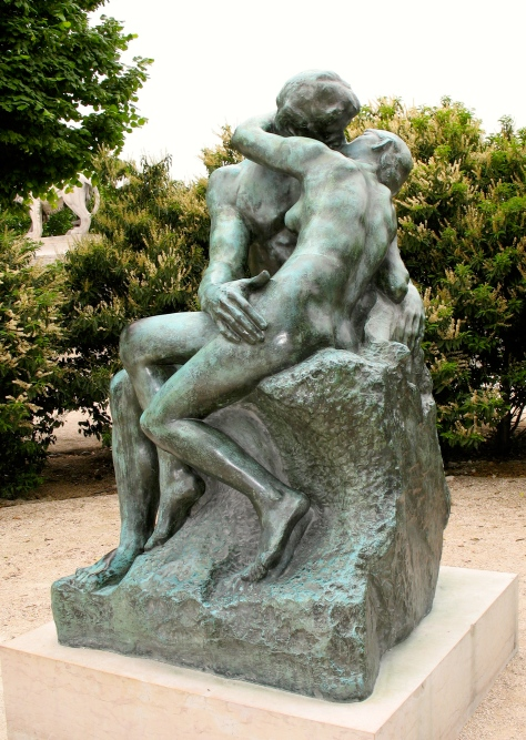 Rodin's lovers - Orangerie